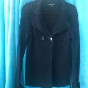 Sweater coat /Medium